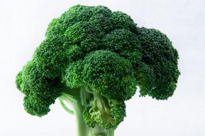 髪にいい緑黄色野菜