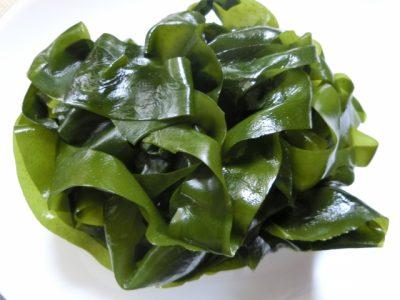 髪にいい海藻類