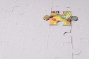 育毛剤選びの例え・パズル