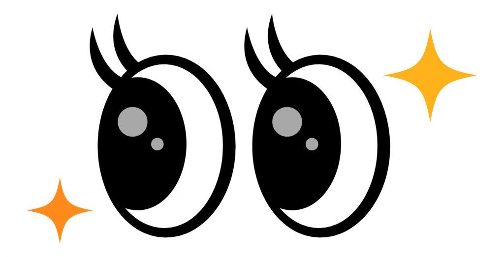 目の健康がM字の進行に関わる?